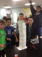 7th Grade STEM PROJECT