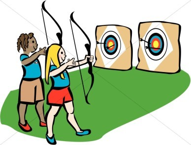 Archery Tournament Schedule