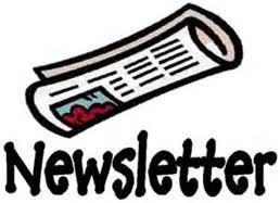 Elementary Newsletter for the week of October 28, 2019