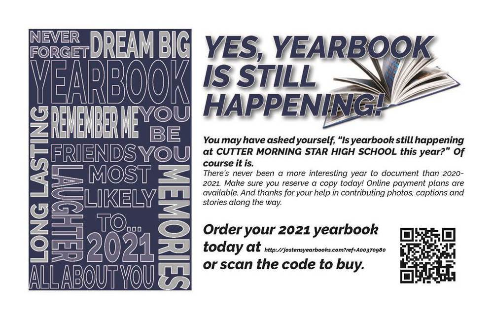 Yearbook Personalization