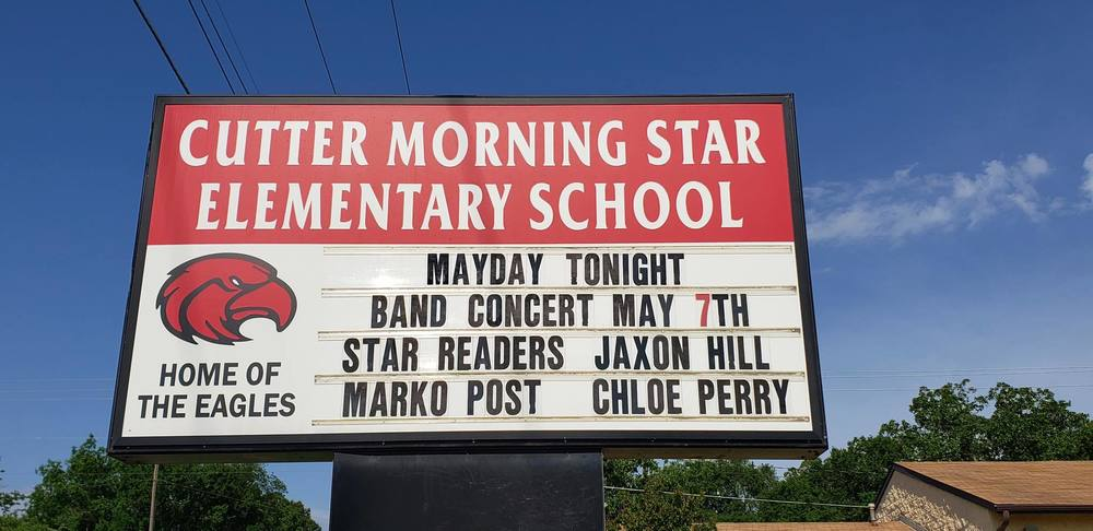 Congratulations Star Readers!