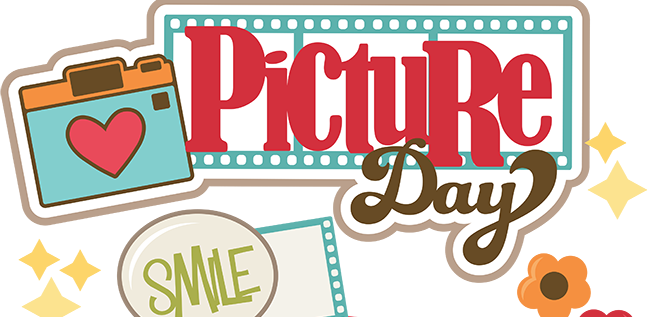 Dress your best! Picture Day is today!