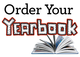 Don't forget to order your 2019-2020 Yearbook!