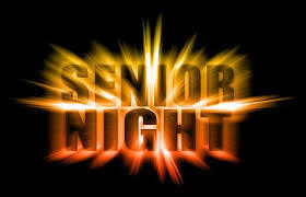 REMINDER: Senior Night is Tonight at 6:30 PM. Come out  tonight and support our CMS Seniors.