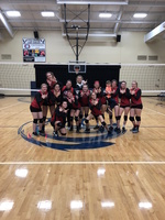 CMS beats Conway Christian 3-1